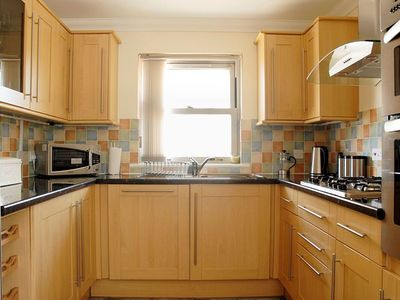 Paignton house rental - Kitchen