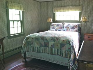 Block Island house photo - first floor bedroom