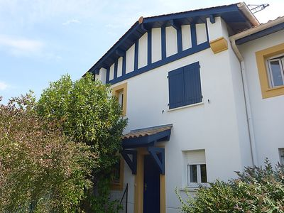 Vacation home Les Portes de l ' Adour  in Anglet, Basque Country - 6 persons, 3 bedrooms