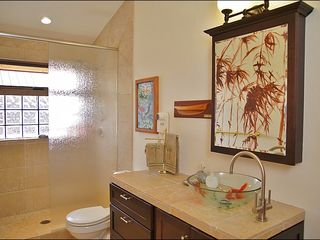 Steamboat Springs house photo - Bathroom # 3 - Walk in Shower