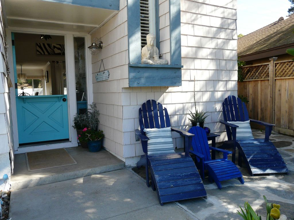Encinitas vacation rental vrbo 679661 4 br san diego for San diego county cabin rentals