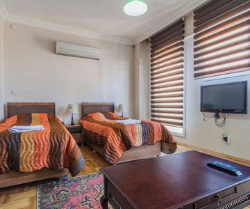 Holiday apartment 267670