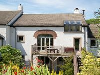 A Stylish House, In An Ideal Location For Exploring The Western Lake District