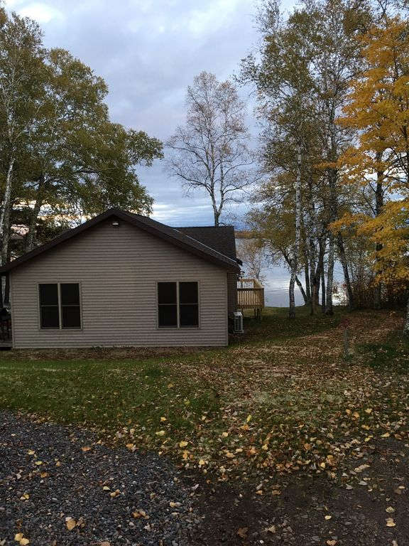 Fish Lake Reservoir - Great Fishing - Cabin Sleeps 5 - Canal Park 25 Minutes
