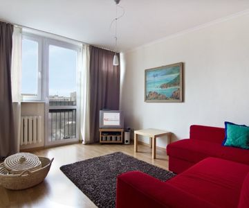 Holiday apartment 286740