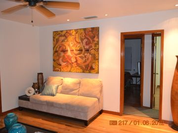 Miami Beach townhome rental - .