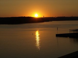 Osage Beach condo photo - ENJOY THE SUNSETS.