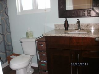 Cayman Brac house photo - Guest Bathroom