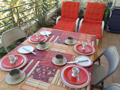 Les Amarantes Outdoor Living In Flat With Summer Kitchen On Superb Terrace