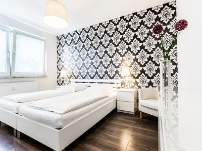 Holiday apartment 250098