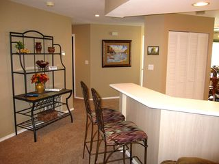 Branson condo photo - Plenty of guest storage is found in the double door pantry & 2 walk in closets