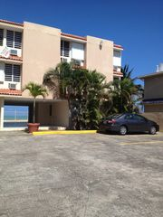 Luquillo condo photo - Private, Off Street Parking. Controlled Access.