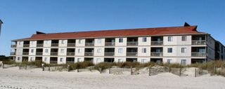 Ocean Drive Beach condo photo - Chateau By The Sea North Myrtle Beach oceanfront condos