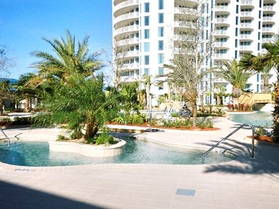 Palms of Destin condo rental - Oversized Jacuzzi