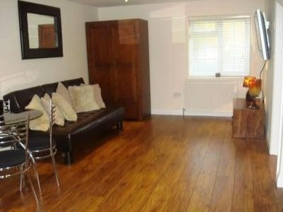 Bournemouth cottage rental - Lounge
