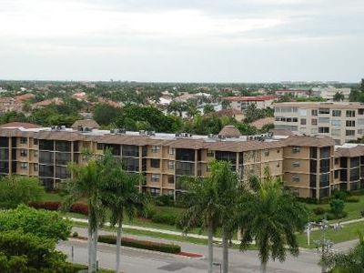 Sea View Condominiums