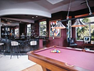 Temecula house photo - Relax at the bar and have a drink while playing a game of pool
