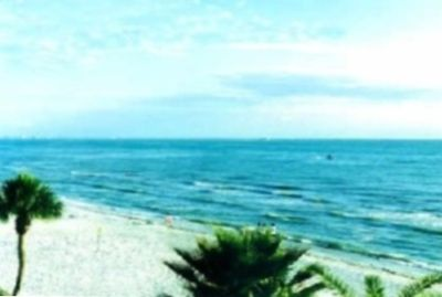 Redington Beach condo rental - Miles of White Sand Beaches