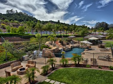 Temecula estate rental - Your private resort