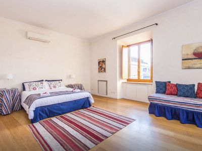 Very Central Apartment in Rome Historical