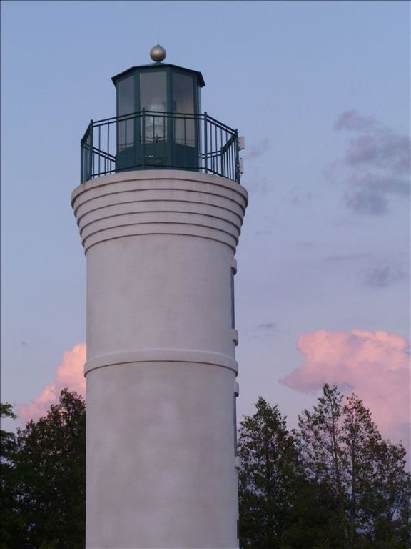 Empire Beach Lighthouse