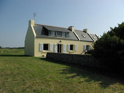 Holiday house, 120 square meters , Tréguennec, France
