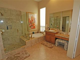 Indio house photo - Master Bath