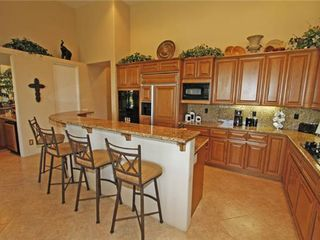 Indio house photo - Kitchen