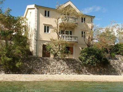 'Beach House Studio', in Prcanj - Lower Part of Stunning Villa - Sleeps 2