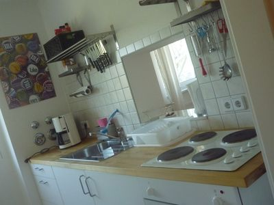 2 bedrooms APARTMENT in Sachsen