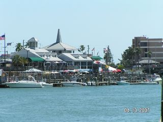 Redington Beach condo photo - Great shopping, dining and activites at John's Pass