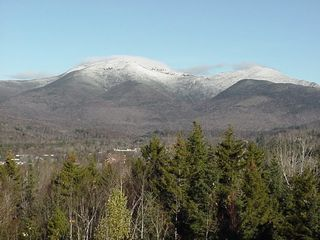 Waterville Valley condo photo - Gorgeous Unobstructed Mountain and Valley Views