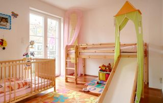 Munich villa photo - Kids room