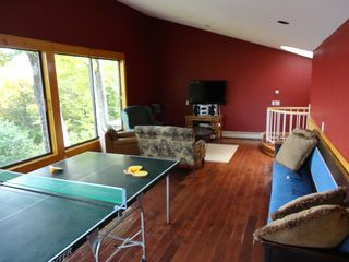 Stratton Mountain house photo - Your Game Room