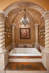 Scottsdale North estate photo - .Master Bath
