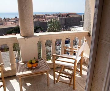 Holiday apartment 375194
