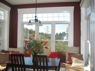 Bethel house photo - Dining Nook