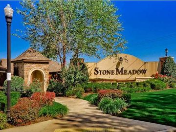Bentonville house rental - Stone Meadow Subdivision