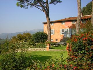 San Martino in Freddana villa photo