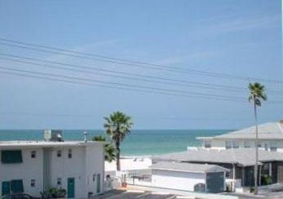 First floor condo in a great Madeira Beach location close to John's Pass Village