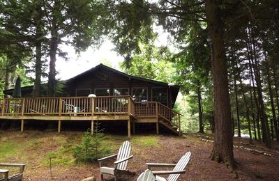 Old Forge cabin rental