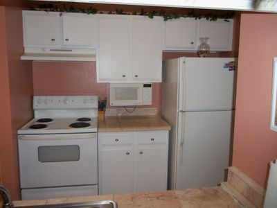 Clearwater condo rental