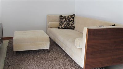 Gorgeous custom couches