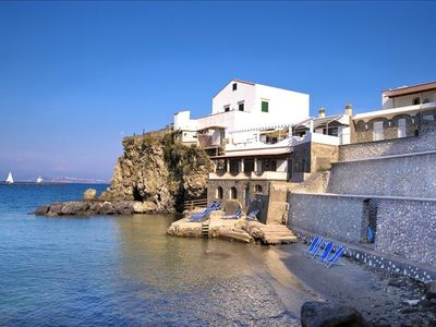 Ischia apartment rental