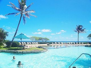 Lihue hotel vacation rental photo