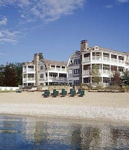 Glen Arbor condo rental - LeBear Resort Beachfront