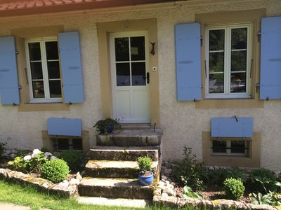 'Les Epinettes' Spacious And Elegant Holiday Apartment B&B
