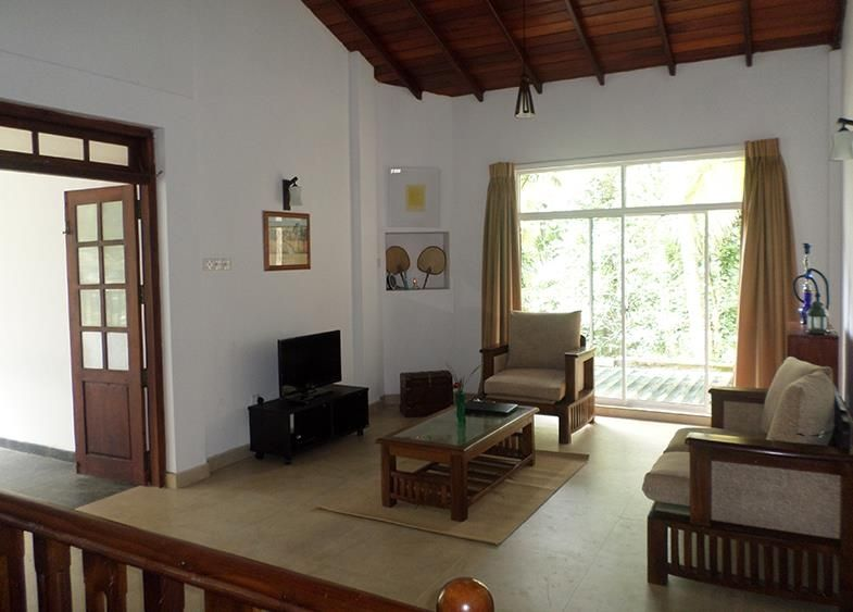 Riverside 2BHK House for Stay
