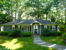 Belgrade Lakes House Rental Picture