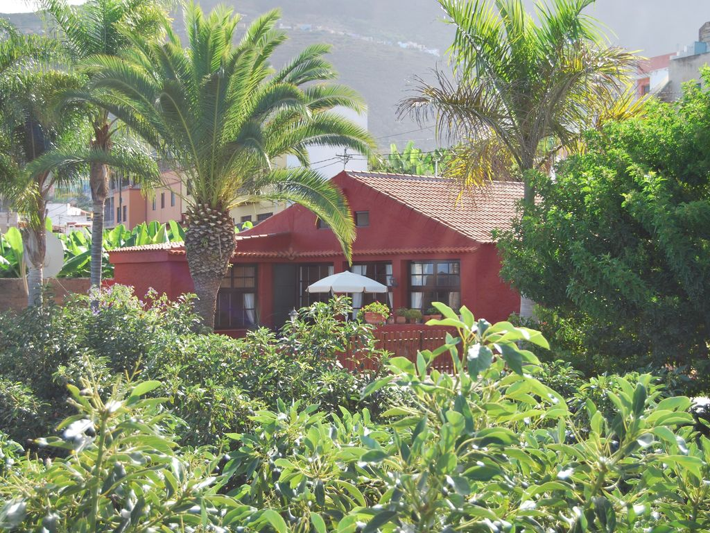 Rincon Chateau / Country House Rental: Unique And Sunny Country ...